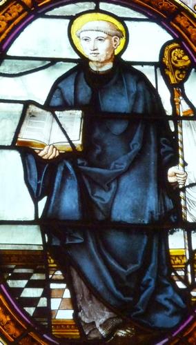 Saint Médéricus of Autun