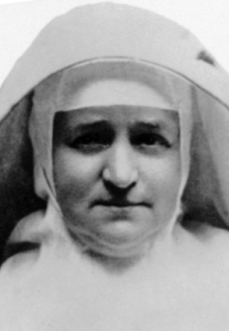 Saint María del Carmen Sallés Barangueras
