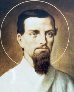 Saint Martin-Luc Huin