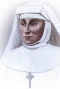 Saint Mary Hermina Grivot