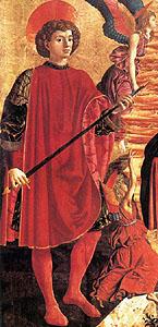 Saint Miniato of Florence