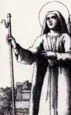 Saint Nicarete of Constantinople