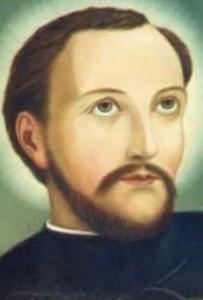 Saint Noel Chabanel