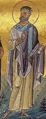 Saint Onesiphorus