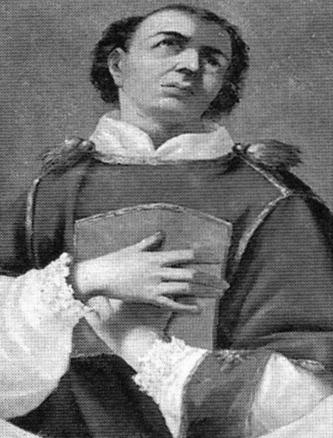 Saint Opilio of Piacenza