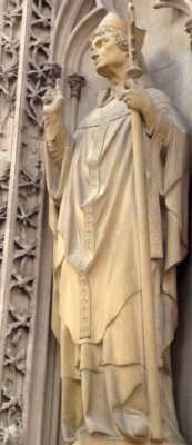 Saint Ouen of Rouen
