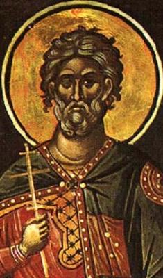 sveti Papil - diakon in mučenec