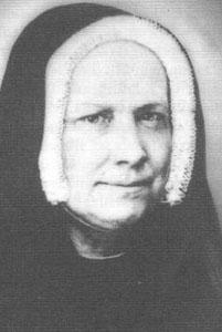Saint Paula Frassinetti