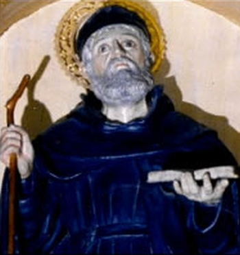 Blessed Pedro del Barco