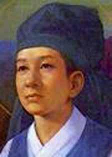 Saint Petrus Yu Tae-Ch'ol