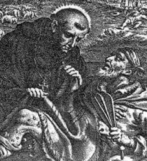 Saint Poppo