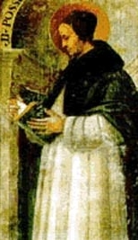 Saint Possidius of Calama