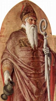 Saint Prosdocimus of Padua