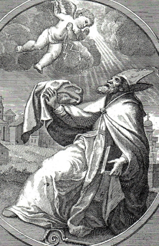 Saint Raynald of Nocera