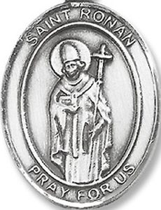 Saint Ronan of Lismore
