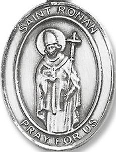 Saint Ronan of Lismore