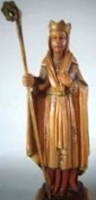 Saint Samthann of Clonbroney