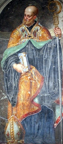 Saint Simpliciano of Milan