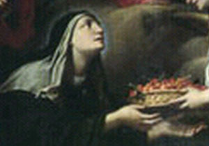 Saint Sperandea
