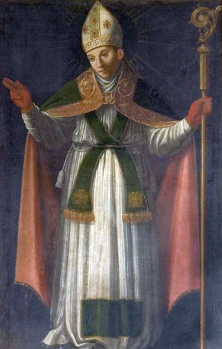 Saint Terentian of Todi