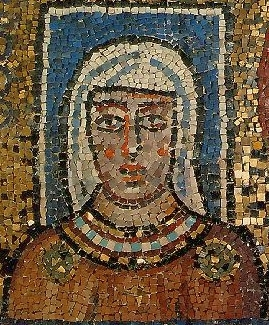 Saint Theodora the Penitent