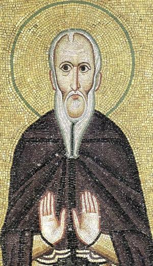 Saint Theodore the Studite
