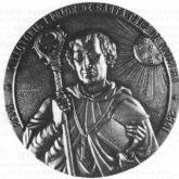 Saint Theotonius of Coimbra
