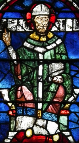 Saint Thomas of Canterbury