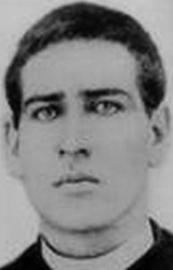 Saint Toribio Romo Gonzalez