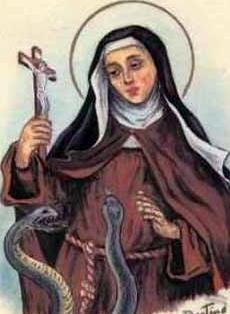 Saint Veridiana