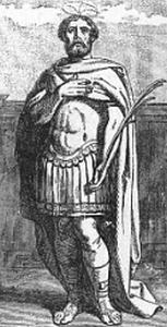 Saint Victorian of Hadrumetum