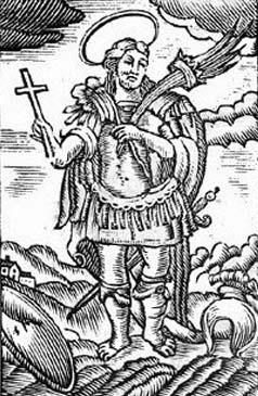 Saint Zeno of Nicomedia
