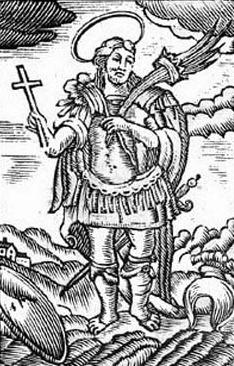 Saint Zenone of Nicomedia