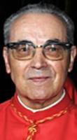 Cardinal Santos Abril y Castelló