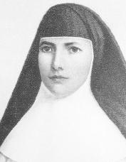 Sister Arcàngela Badosa-Cuatrecasas