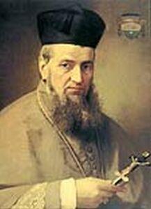 Venerable Anastasius Hartmann