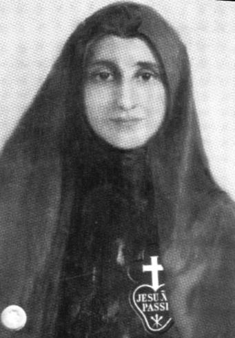 Venerable Angela Maria Boidi