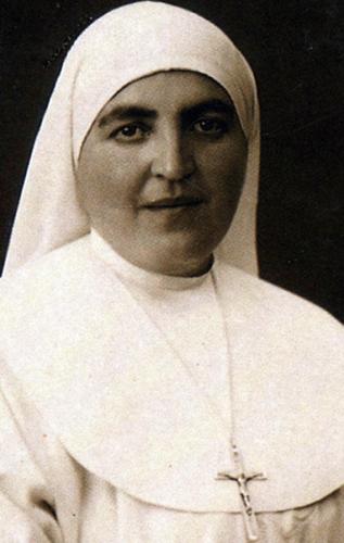 Venerable Antonietta Giugliano