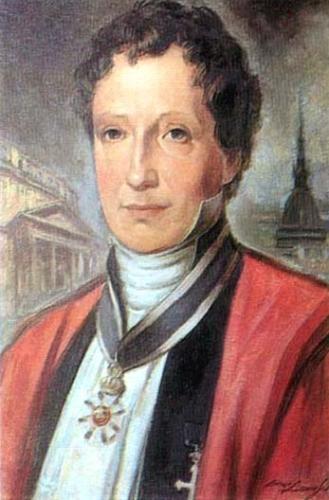 Venerable Carlo Tancredi Falletti di Barolo