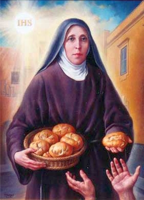 Blessed Carolina Santocanale