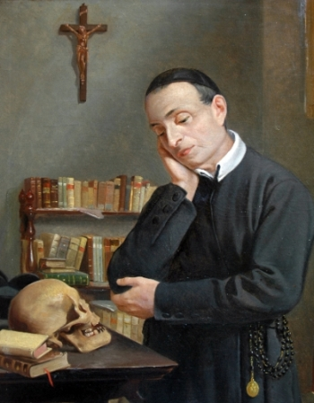 Venerable Emmanuele Ribera