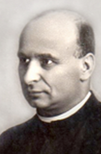 Venerable Giovanni Battista Zuaboni
