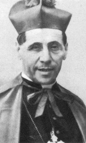 Venerable Giovanni Vittorio Ferro