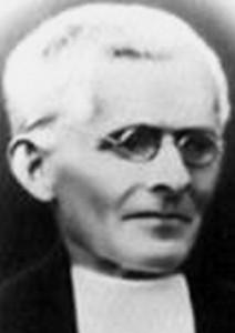 Venerable Giuseppe Carlo Vaser