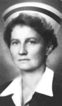 Blessed Hanna Helena Chrzanowska
