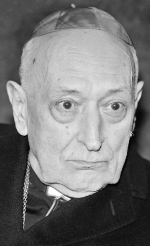 Venerable József Mindszenty