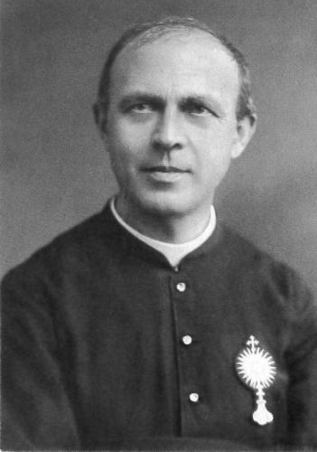 Venerable Lodovico Longari