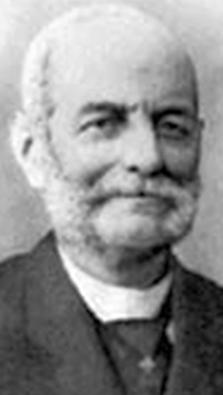 Venerable Luis de Trelles y Nogerol