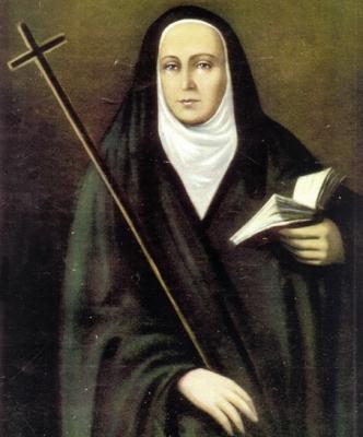 Venerable María Antonia de Paz Figueroa
