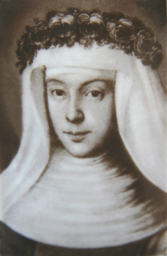 Venerable Maria Hueber